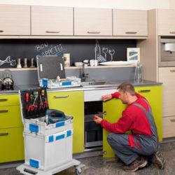 sortimo l boxx vyuzitie pri montazi kuchyne