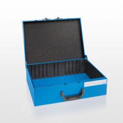 sortimo kovový kufrík 10