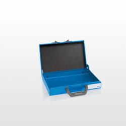 sortimo kovový kufrík 11