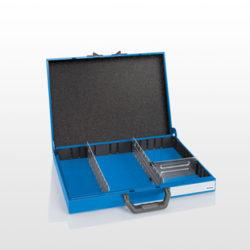 sortimo kovový kufrík 3