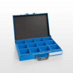 sortimo kovový kufrík 5