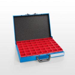 sortimo kovový kufrík 6