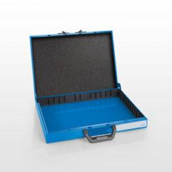 sortimo kovový kufrík 8