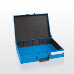 sortimo kovový kufrík 9