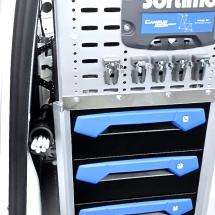Inteligentné zariadenie vozidiel Sortimo